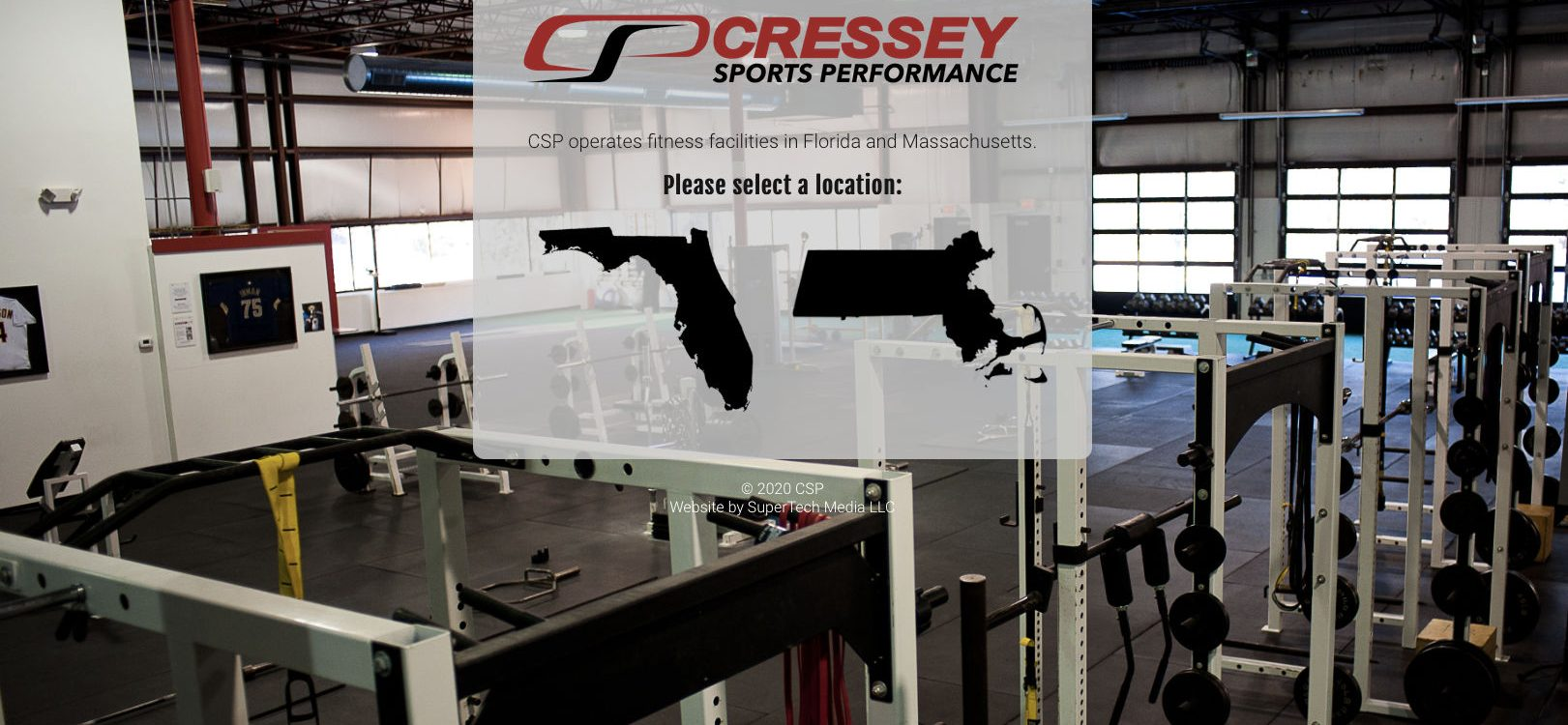 Cressey Sports Performance